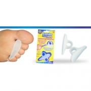 Estribo para Dedos em Garra Siligel Ultra - Ortho Pauher - Cód: OP 4017X