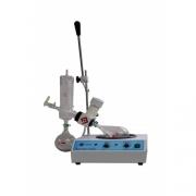 Evaporador Rotativo a Vácuo - Condensador Vertical (110V) - QUIMIS - Cod: Q344V1