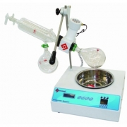 Evaporador Rotativo Microprocessado (220V) - QUIMIS - Cód: Q344M2