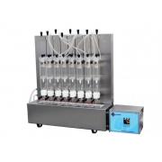 Extrator de Lipídios Microprocessado (220V) - QUIMIS - Q308M8