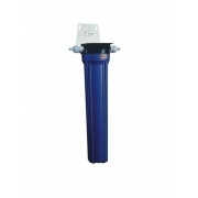 Filtro Eliminador de Crosta Tipo Abrandador de Água 500L - QUIMIS - Cód: Q383-2