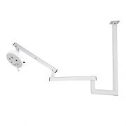 Foco Cirúrgico de 6 LEDs para Teto Vet - DELTA LIFE - Cód: DL4100
