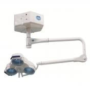 Foco Cirúrgico de Teto - FL-2000 T3 - MEDPEJ - Cód: 39.510.0003