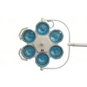 Foco Cirúrgico de Teto - FL-2000 T6 - MEDPEJ - Cód: 39.810.0003