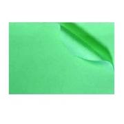 Folhas de Papel Crepado - Medidas (120cm x 120cm) - 1000 unidades - SISPACK - Cód: CRP 120120
