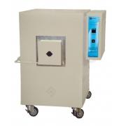 Forno Mufla Microprocessado 1400°C 220V - QUIMIS - Cód: Q318A24