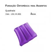 Forrações de Assento - Quadrada (Água) - Bioflorence - Cód: 102.0002