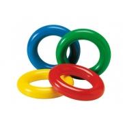 Gym Ring Ø 18 cm. (conj com 4 bolas) - Gymnic - Cód: 80.93