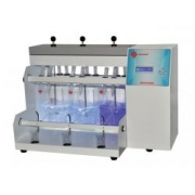 Jar Test Microprocessado (3 Provas) - Quimis - Cód.: Q305FT3