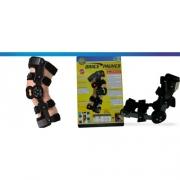 Joelheira Brace com Dois Velcros BracePauher (Lado Direito) - Ortho Pauher - Cód: AC-305-D