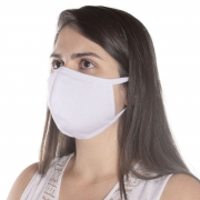 Kit com 1000 Máscaras de Proteção Ninja em Algodão Reutilizável - Cod: SPM-V14-25043AG