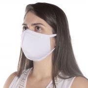 Kit com 100 Máscaras de Proteção Ninja em Algodão Reutilizável - Cod: SPM-V14-15043AG