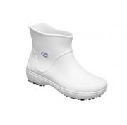 Light Boot - Branco - SOFT WORKS - Cód: BB85-Br