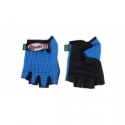 Luvas de Bicicross - Azul (02 PARES) - G&H SPORT - Cód: GH 120A
