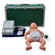Manequim Bebê p/ Treino de RCP Reanimação Cardiopulmonar - Sdorf - Cód: SD-4003