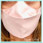 Máscara de Tecido Tecnológico Anti Bacteriana - Varias Cores (100 Unidades) - Cód: SPA-V11-21100MTAB