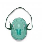 Máscara Infantil para Inalador Ultrassônico NE-U700BR - OMRON - Cód: OM7901