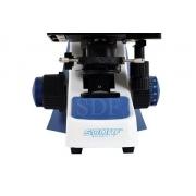 Microscópio Biológico Binocular  - Sdorf - Cód: SDMB-100