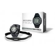 Monitor Cardiaco FW 30 - WISO - Cód: 96417