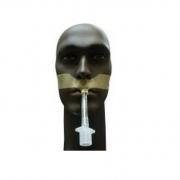 Multfix - Fixador Adesivo para Tubo Endotraqueal Adulto - Individual - (Peso: 2,0g - Tamanho: 8,5 x 25cm) - Impacto Medical - Cód: IMP18332