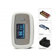 Oxímetro de Pulso Contec - Cód: CMS50D1