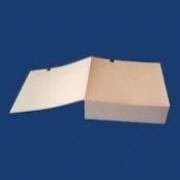 Papel Térmico de Registro, zig-zag (Z-fold), 30 metros (1pcs), Cód: TCL-999998-1