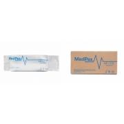 Papel termossensível para Ultrassom - MedPex - Caixa com 05 rolos - Tam: 110mm x 20m - Cód: MP-110S