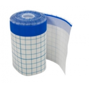 Pharmafix PU - Fime Rolo 10cmX10MT (Unitário) - Cód: FIXPU1010