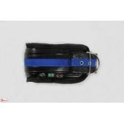 Polia para perna VIP - Azul (Tam Único) 02 Unidades  - G&H SPORT - Cód: GH 220A