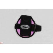 Porta IPOD - Rosa (Tamanho Único) - G&H SPORT - Cód: GH 250R