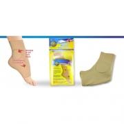 Protetor para Maléolos Siligel Podology - Ortho Pauher - Cód: OP 4058