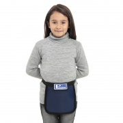 Protetor Radiológico de Gônadas 0,50mmPb (Infantil) - PLANIDÉIA - Cód: PRS-009I