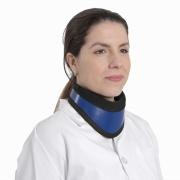 Protetor Radiológico de Tireoide 0,50mmPb (Tam Único) - PLANIDÉIA - Cód: PRS-008T050