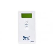 Radiômetro - RD-7 - ECEL - Cód: 1.01.01219