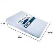 Rampa Terapêutica - Adulto  (60x83x15cm) - FIBRASCA - Cód: 4035