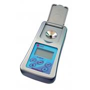 Refratômetro Digital Portátil (Brix (%) 60 a 92) - QUIMIS - Cód: Q767D192