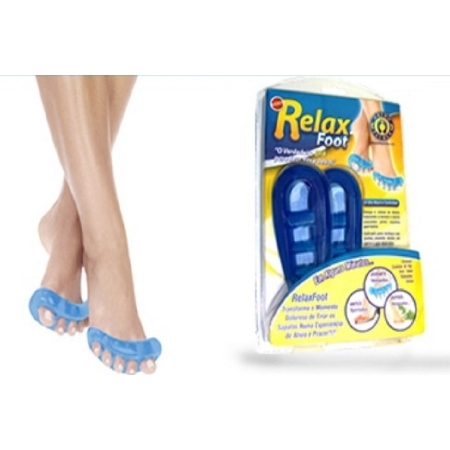 Relax Foot - Ortho Pauher - Cód: OP 1040