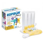 Respiron Athletic 2 (06 Unidades) - NCS - Cód: NCS-1005