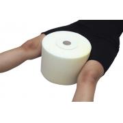Rolo Posicionador Cirúrgico para Quadril (Forração Ortopédica) - SALVAPÉ - Cód: 940-16