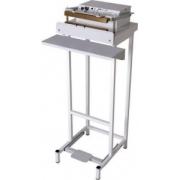 Seladora TC com Barramento de Metal - Pedal - 20cm Recravada Horizontal c/ Datador - BARBI - Cód: TCH-200D