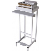 Seladora TC com Barramentos de Metal - Pedal - 26cm Recravada Vertical c/ Datador Simples - BARBI - Cód: TCV-260D