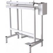 Seladoras De Aquecimento Instantâneo Acionamento Pedal - Seladora Industrial Pedal 80cm. - BARBI - Cód: TI800