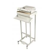 Seladoras para Grau Cirúrgico - Seladora Pedal p/ Embalagem Grau Cirúrgico (110V) - BARBI - Cód: TC360-H13-110
