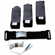 Sensor de Movimento Respiratório para PSG (2,44m) - MaxxiBelt - Cód: PV1515-01
