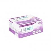 Seringas  de Insulina 1mL c/ Agulha 29G - UNIQMED - Cód: FIS1001