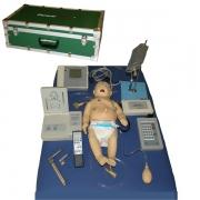Simulador para Treino de ACLS Neonatal ANATOMIC - Cód: TGD-4025-N