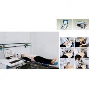 Simulador para Treino de Suporte Avançado ACLS com Software - ANATOMIC - Cód: TGD-4025-X