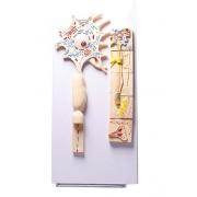 Sistema de Fisiologia dos Nervos COLEMAN - COL 3803