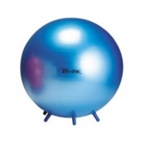 Sit'n'Gym Ø 65cm. BRQ - Azul - Gymnic - Cód: 89.65