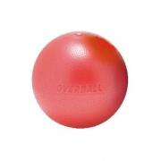 Softgym Over max Ø 25 cm Vermelha - GYMNIC- Cód: 95.09Vm